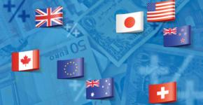 Quais sao os melhores pares para se negociar no Forex?