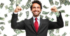Quanto é possível ganhar por mês no FOREX?