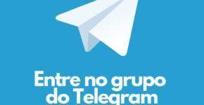 Grupo Telegram Viver de Forex